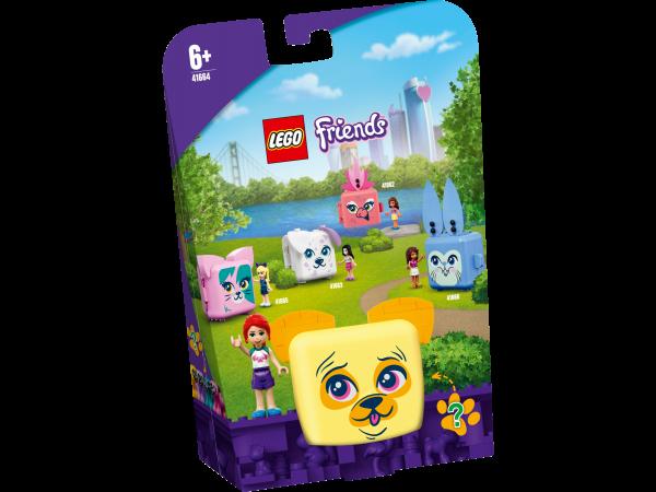 LEGO® Friends 41664 Mias Mops-Würfel