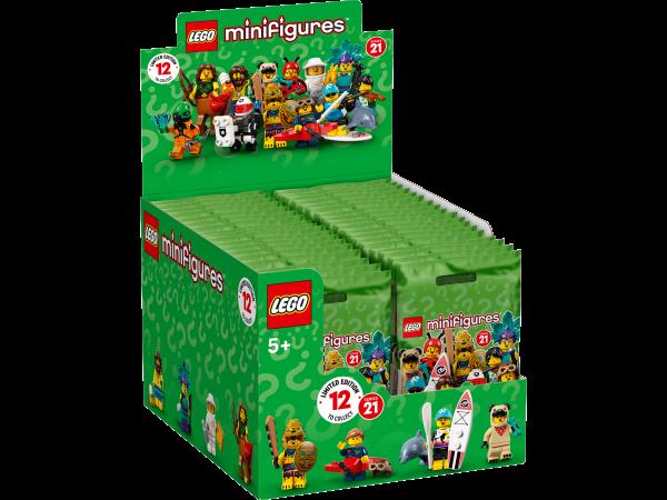 LEGO® Minifiguren 71029 Serie 21 (Box à 36 Stück) 6341811
