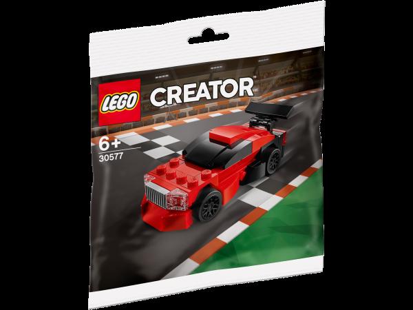 LEGO® Creator 30577 Megastarkes Muscle-Car Polybag