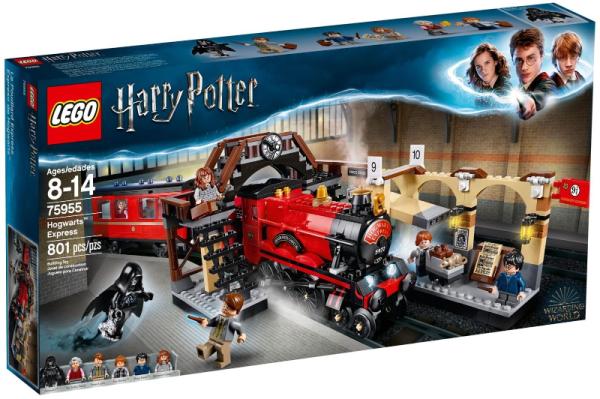 LEGO® Harry Potter™ 75955 Hogwarts™ Express