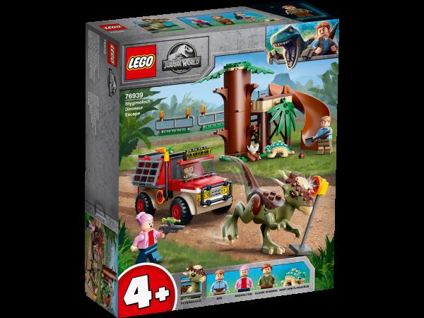 LEGO® Jurassic World™ 76939 Flucht des Stygimoloch