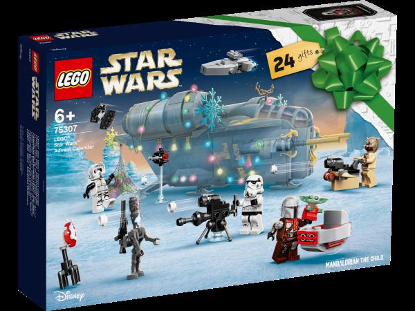 LEGO® Star Wars™ 75307 Adventskalender